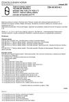 ČSN 69 0010-8-1 Tlakové nádoby stabilní. Technická pravidla. Nádoby pro teploty pod 0 °C. Část 8.1: Tlakové nádoby stabilní pracující při teplotě pod 0 °C
