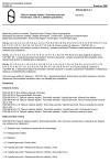 ČSN 69 0010-5-1 Tlakové nádoby stabilní. Technická pravidla. Konstrukce. Část 5.1: Základní požadavky