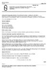 ČSN ISO 1027 Nedestruktivní zkoušení. Radiografické měrky jakosti obrazu pro nedestruktivní zkoušení. Principy a identifikace