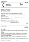 ČSN ISO 5170 Obráběcí stroje. Mazací systémy