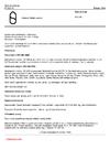 ČSN 58 0180 Koření. Odběr vzorků
