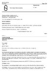 ČSN ISO 8118 Tkací stroje. Válcové rozpínky