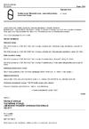 ČSN ISO 8117 Textilní stroje. Pletařské stroje. Jmenovité průměry okrouhlých strojů