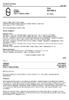 ČSN ISO 8566-3 Jeřáby. Kabiny. Část 3: Věžové jeřáby