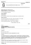 ČSN ISO 9649 Kovové materiály. Zkouška drátu střídavým krutem