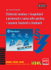 Publikace svazek 85 Elektrické instalace v koupelnách a prostorech s vanou nebo sprchou, v saunách, bazénech a fontánách - autor Ing. Karel Dvořáček