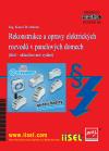 Publikace svazek 96 Rekonstrukce a opravy elektrických rozvodů v panelových domech (třetí – aktualizované vydání) (rok vydání 10/2014) - Ing. Karel Dvořáček