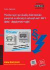 Publikace svazek 100 Příručka (nejen) pro zkoušky elektrotechniků pracujících na elektrických zařízeních nad 1 000 V (druhé - aktualizované vydání z roku 2016) - autor Václav Macháček