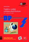 DP svazek 24 Vnější a vnitřní ochrana před bleskem (třetí - aktualizované vydání) (autor David Klimša)