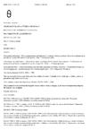 ČSN ISO/IEC 8880-1 Informační technika. Telekomunikace a výměna informací mezi systémy. Kombinace protokolů pro poskytnutí a zajištěnost síťové služby OSI. Část 1: Obecné principy