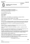 ČSN EN 50077 Nízkoprofilový konektor pro implantabilní kardiostimulátory