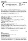 ČSN CISPR 18-2 +A1 Charakteristiky rušení od venkovních vedení a zařízení vysokého napětí. Část 2: Metody měření a postup pro určení mezí (obsahuje změnu A1)
