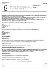ČSN EN 27627-6 Slinuté karbidy. Chemický rozbor plamenovou atomovou absorpční spektrometrií. Část 6: Stanovení chromu při obsazích od 0,01% do 2% (m/m) (ISO 7627-6:1985)