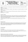 ČSN ISO/IEC 9593-1 Systémy zpracování informací. Počítačová grafika. Programovací hierarchický interakční grafický systém (PHIGS). Část 1: Rozhraní pro jazyk FORTRAN