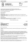 ČSN ISO 789-4 Zemědělské traktory. Zkušební metody. Část 4: Měření kouřivosti