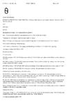 ČSN ISO 9282-1 Zpracování informací. Kódová reprezentace obrázků. Část 1: Principy zakódování pro reprezentaci obrázků v 7-bitovém nebo 8-bitovém prostředí
