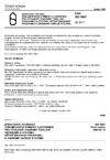 ČSN ISO 5807 Zpracování informací. Dokumentační symboly a konvence pro vývojové diagramy toku dat, programu a systému, síťové diagramy a diagramy zdrojů systému