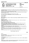 ČSN EN 60095-2 +A11 Olověné startovací baterie. Část 2: Rozměry baterií a rozměry a značení vývodů (obsahuje změnu A11:1994)