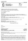ČSN ISO 31-8 Veličiny a jednotky. Část 8: Fyzikální chemie a molekulová fyzika