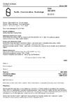 ČSN ISO 2076 Textilie. Chemická vlákna. Terminologie