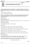 ČSN ISO 882-2 Kardamom (Elettaria cardamomum (Linnaeus) Maton var. minuscula Burkill). Specifikace. Část 2: Semena