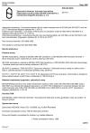 ČSN ISO 6936 Zpracování informací. Konverze mezi dvěma kódovanými soubory znaků ISO 646 a ISO 6937-2 a mezinárodní telegrafní abecedou č. 2 CCITT (ITA 2)