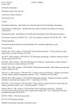 ČSN ISO/IEC 8211 Informační technologie - Specifikace popisového datového souboru pro výměnu informací