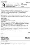 ČSN EN ISO 3767-2 Zemědělské a lesnické stroje a traktory, motorové žací a zahradní stroje - Značky ovládačů a sdělovačů - Část 2: Značky pro zemědělské stroje a traktory