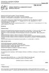 ČSN 26 9107 Opravy prostých a ohradových palet. Společná ustanovení