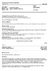 ČSN ISO 4190-2 Elektrické výtahy. Část 2: Výtahy třídy IV