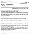 ČSN 33 0050-4-71 Elektrotechnické předpisy. Názvosloví v elektrotechnice. Izolátory