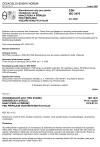 ČSN ISO 3476 Stavebnicové uzly pro stavbu obráběcích strojů. Hnací pera a příruby pro připojení vícevřetenových hlav