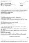 ČSN ISO 7539-4 Koroze kovů a slitin. Zkoušky koroze za napětí. Část 4: Příprava a používání vzorků zatížených jednoosým tahem