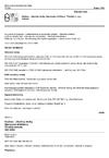 ČSN ISO 4283 Kazivec - všechny druhy. Stanovení uhličitanu. Titrační metoda