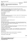 ČSN ISO 4284 Kazivec pro výrobu kyseliny fluorovodíkové a pro keramické účely. Stanovení sulfidu. Jodometrická metoda