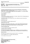 ČSN ISO 5437 Kazivec pro výrobu kyseliny fluorovodíkové a pro keramické účely. Stanovení síranu barnatého. Vážková metoda
