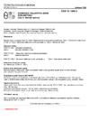 ČSN 73 1356-2 Stanovení délkových změn pórobetonu. Část 2: Metoda optická