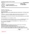 ČSN 73 1601 Plastové konstrukce. Základní ustanovení pro navrhování