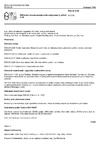 ČSN 80 0706 Zjišťování hmotné nestejnoměrnosti pramenů, přástů a nití