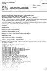ČSN 69 0010-5-3 Tlakové nádoby stabilní. Technická pravidla. Konstrukce. Část 5.3: Požadavky na značení