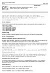 ČSN ISO 5636-1 Papír a lepenka. Stanovení propustnosti pro vzduch (střední rozsah). Část 1: Obecná metoda