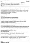 ČSN ISO 7408 Průmyslová hnojiva. Stanovení amonného dusíku v přítomnosti látek uvolňujících amoniak působením hydroxidu sodného. Titrační metoda
