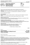 ČSN ISO 1506 Textilní stroje a příslušenství. Barvicí, úpravnické a souvisící stroje. Třídění a terminologie