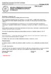ČSN 73 2577 Zkouška přídržnosti povrchové úpravy stavebních konstrukcí k podkladu
