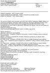 ČSN EN 1253-4 Podlahové vpusti a střešní vtoky - Část 4: Víčka a vtokové mřížky
