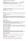 ČSN P ISO/TS 21219-23 Inteligentní dopravní systémy - Dopravní a cestovní informace (TTI) v dopravním protokolu expertní skupiny, druhá generace (TPEG2) - Část 23: Aplikace pro informace o multimodálních trasách (TPEG2-RMR)
