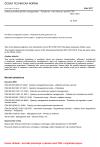 ČSN ISO 37001 Systémy protikorupčního managementu - Požadavky s návodem pro použití