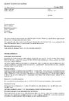 ČSN EN 764-1 +A1 Tlaková zařízení - Část 1: Slovník