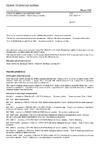 ČSN EN 14025 +A1 Nádrže pro přepravu nebezpečného zboží - Kovové tlakové nádrže - Konstrukce a výroba