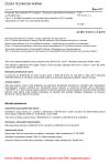 ČSN EN 61215-1-3 Pozemské fotovoltaické (PV) moduly - Posouzení způsobilosti konstrukce a schválení typu - Část 1-3: Zvláštní požadavky na zkoušení fotovoltaických (PV) modulů založených na tenké vrstvě amorfního křemíku